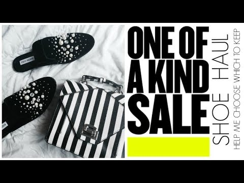 42c6701c FALL shoe TRY ON HAUL I EXTENDED SIZES I NORDSTROM ANNIVERSARY SALE I PLUS  SIZE FASHION