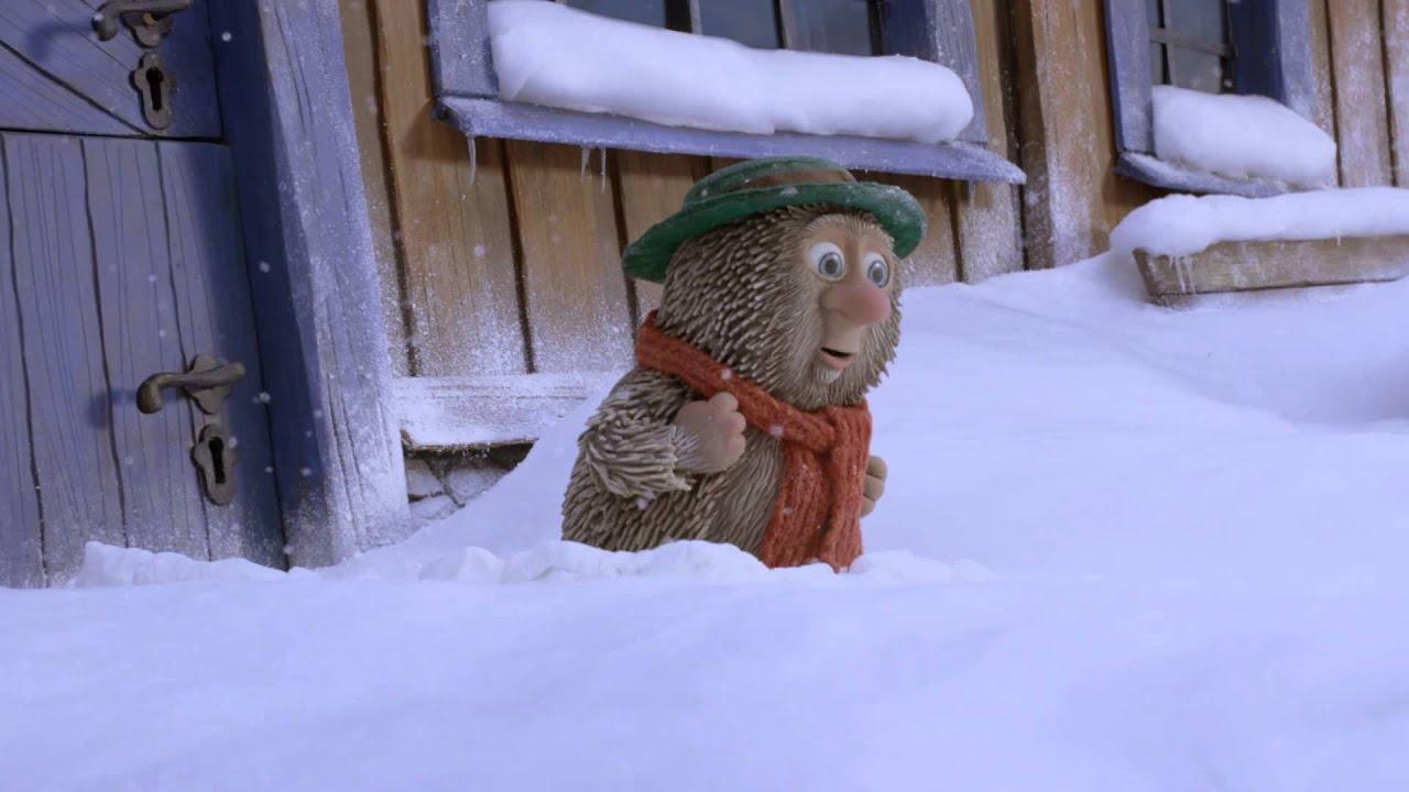 Solan og Ludvig - Jul i Flåklypa (trailer) Ute på DVD, Blu-Ray og digitalt kjøp og leie nå!