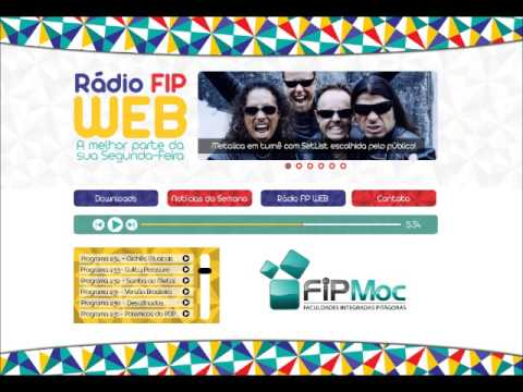 Radio FIP WEB