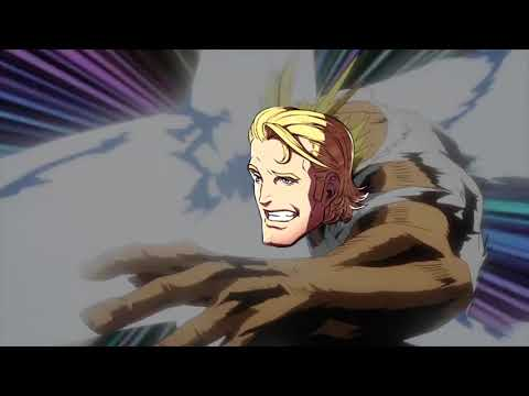 When you successfully build Arthur for Lunatic mode.