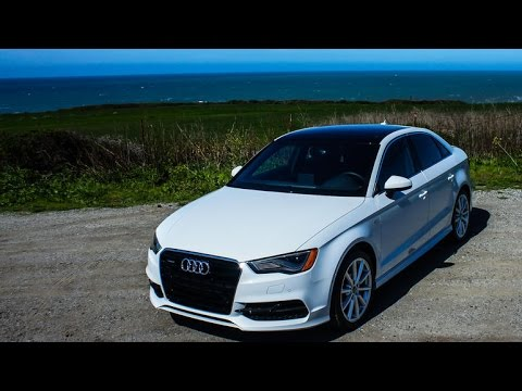 2014 Audi A3 Review : Audi A3 india 2015 : Audi A3 India Launch Date
