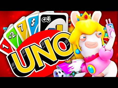 THIS IS THE GAME THAT WILL NEVER END!? - UNO ONLINE!