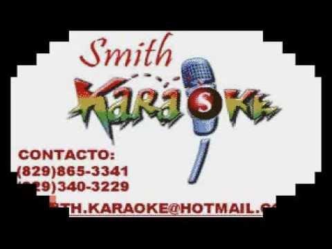 ARAMIS CAMILO EL MOTOR SMITH KARAOKE