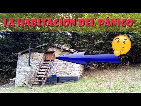 """""""bienvenido a la habitación del pánico"""" from YouTube · Duration:  3 minutes 58 seconds"""