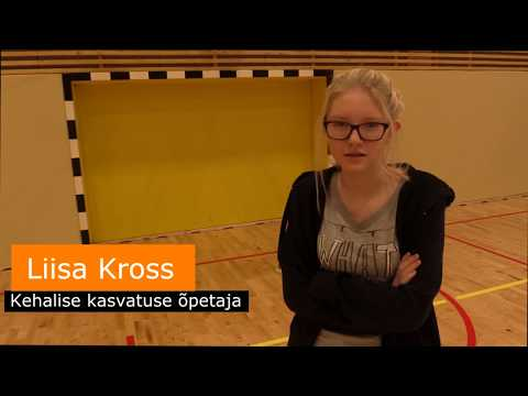"Filmipäev 2015: ""Suletud kooliuste taga"" from YouTube · Duration:  14 minutes 15 seconds"
