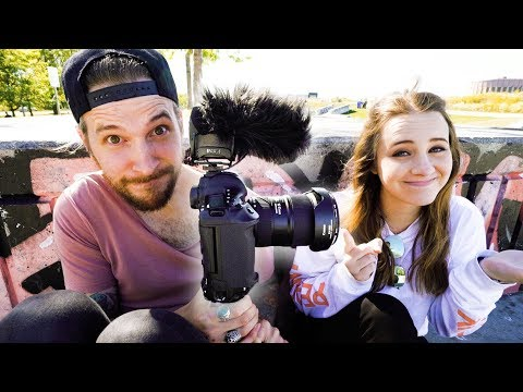 4K DOESN'T MATTER  *watch before buying a camera* w/ Peter Mckinnon