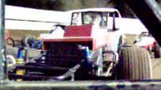 vintage dirt track modified racing
