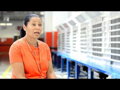 Royal Mail Careers: Karen Wild - Delivery Office Manager