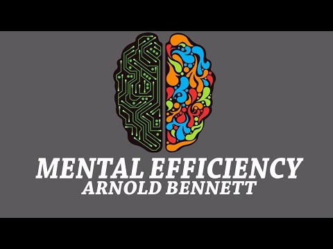 Mental Efficiency - Mental Exercises and...