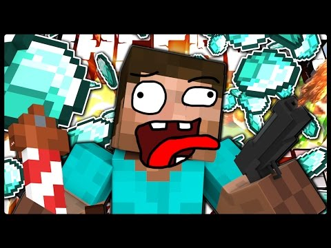 Thumbnail: THE WEIRDEST MINECRAFT MOVIE!