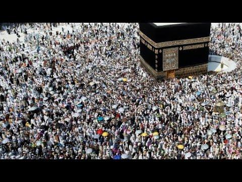 إحباط -عمل إرهابي وشيك- كان يستهدف أمن -المسجد الحرام- في مكة  - 10:22-2017 / 6 / 26