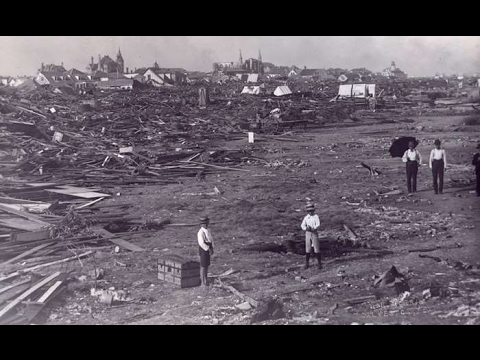 Perfect Storms: Disasters That Changed the World - S01E01
