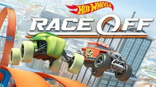 ONE DAY WITH RACE OFF (NEW GAME) #GAMEBARU