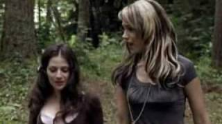 vuclip Wrong Turn 2 . Nina Papas