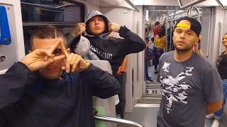 Stan MC, Benzina, MC Flako - Tridente (Video Oficial) Esco Records