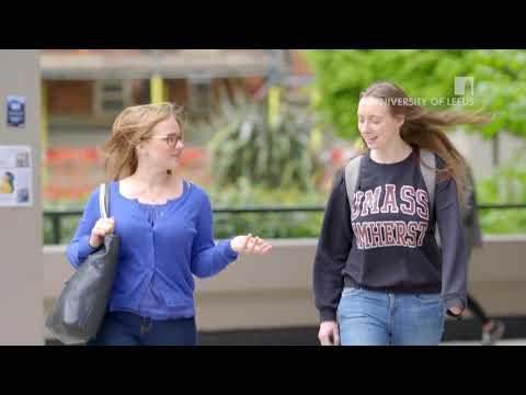 School of Law at Leeds - Postgraduate Study