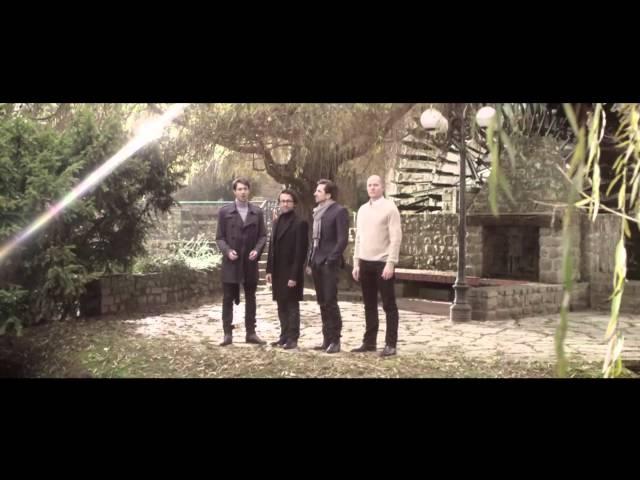 Les Stentors - Les moulins de mon coeur (clip officiel)