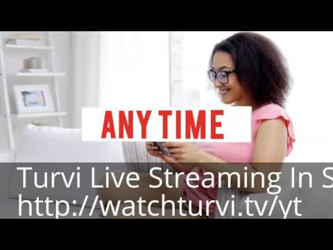 Turvi On-Demand Television In San Diego