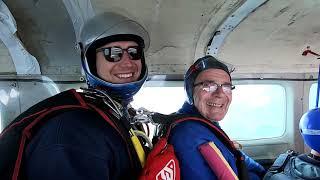 Kerry Miller Skydive