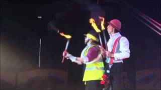 Moscow State Circus Watford