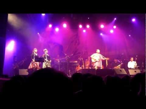 2011/10/22 華山青春 - 陳明章