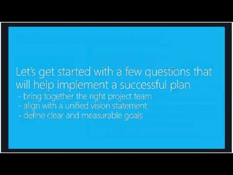 Skype for Business: Maximizing End User Adoption and ROI