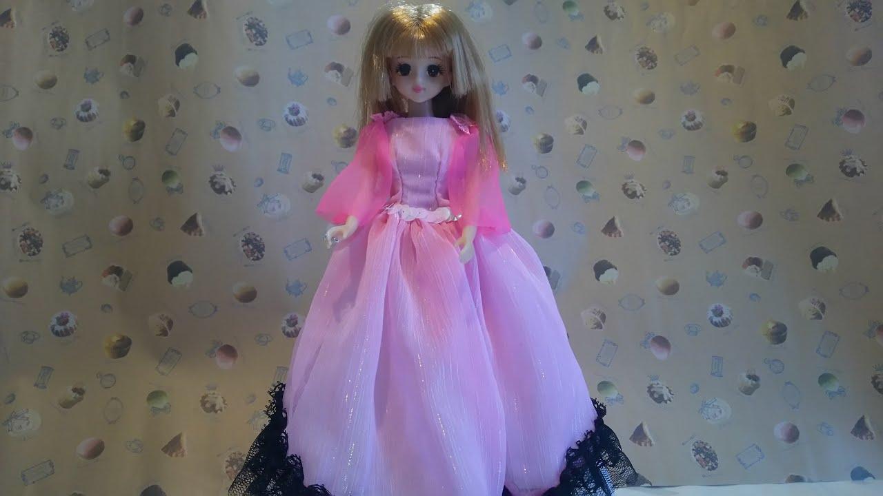 リカちゃんドレス¥0製作\u2049 2