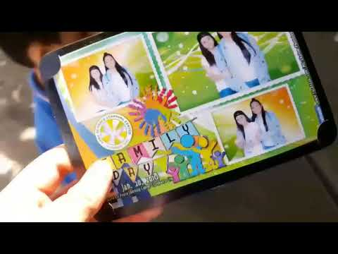 | First Vlog | LPLC Family Day | 01~20~18 |