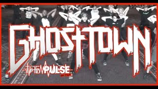 """Ghost Town"" Adam Lambert feat Jade Chynoweth at Pulse Vegas @brianfriedman Choreography"