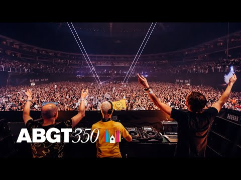 Above & Beyond - Another Angel (Live At #ABGT350 Prague)