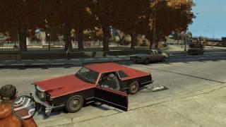 Grand Theft Auto 4 - Прохождение # 2.