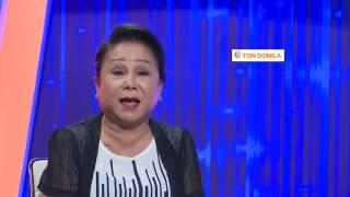 """ƠN GIỜI, CẬU ĐÂY RỒI 2016   KIỀU MAI LÝ """"CẢNH CÁO"""" TRẤN THÀNH"""