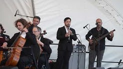 New York Gypsy All Stars with the Schwerin Staatskapalle