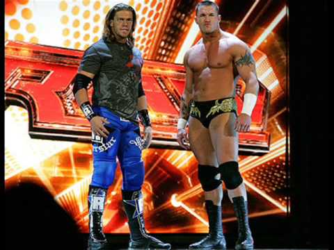 NEW Rated RKO Theme METALINGUS VOICES!! Comment and Rate! BEST VERSION MUST LISTEN