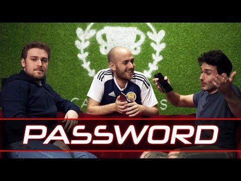 PASSWORD DE FÚTBOL | ¿Quién es este jugador portugués?