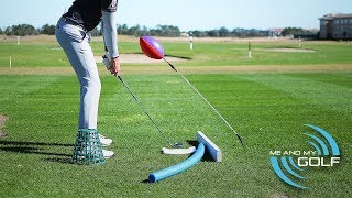 TOP 5 IRON GOLF TIPS
