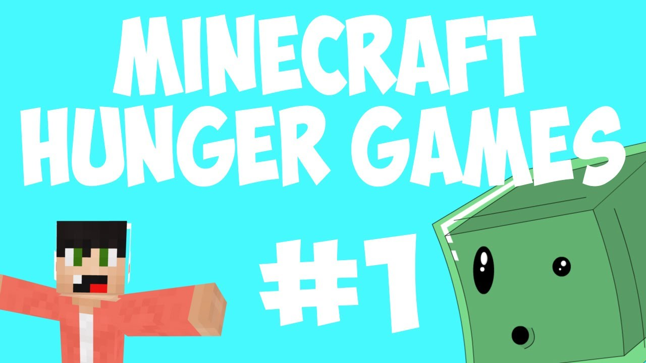 Minecraft Best Hunger Games Ever (Sexy Girl Skin) E01 ...