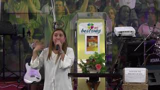 JVH Joint Service 27.05.2018 Pastora Cathy Soledad Part 4