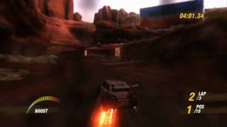 Whats your game? : Motorstorm