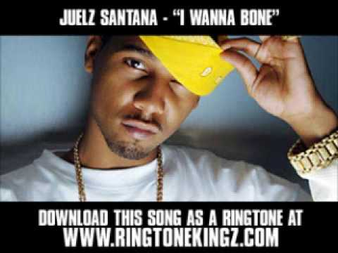 Juelz Santana  I Wanna Bone  New  + Download