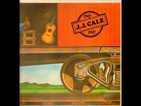 Cajun Moon - J.J. Cale