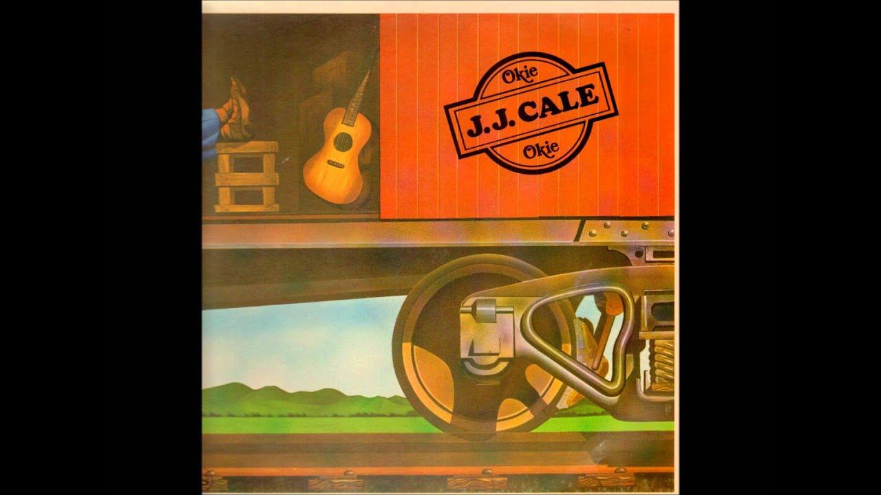 Cajun Moon - J.J. Cale - YouTube