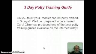 http://inspiredsimplicity.us/go/PottyTraining  Potty Training Tips