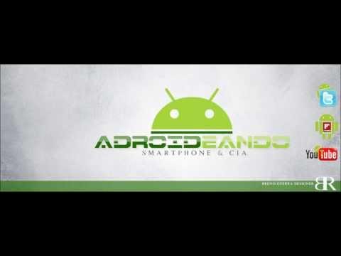 Como Desativar o Aviso do Factory Mode No Android:Video Tutorial