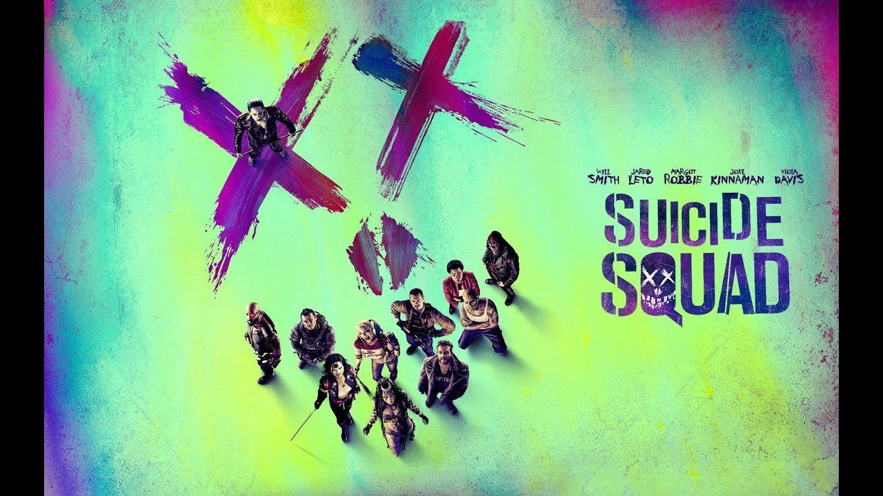 Sky Suicide Squad