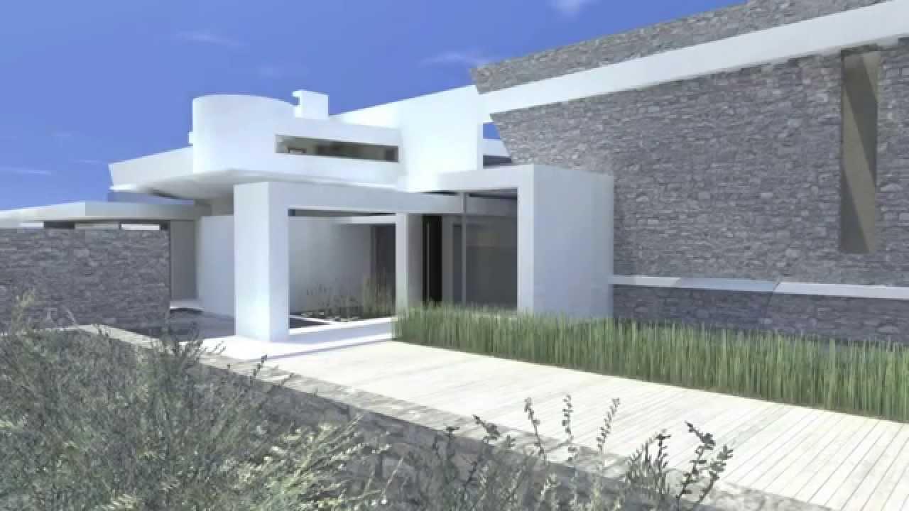 Villa de luxe et de prestige au bord de mer luxury for Villa design de luxe