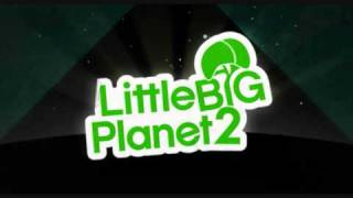 Download Little Big Planet 2 Soundtrack - New Family (Plaid) MP3 song and Music Video