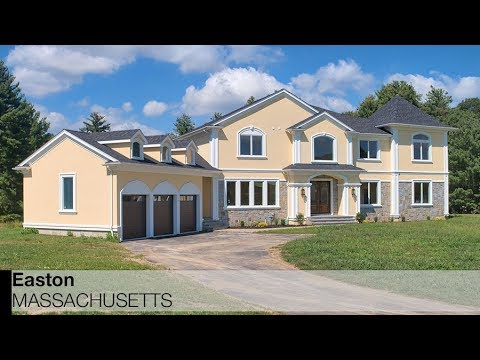Video of 12 Michelle Way | Easton Massachusetts real estate & homes by  Kathy Humphrey