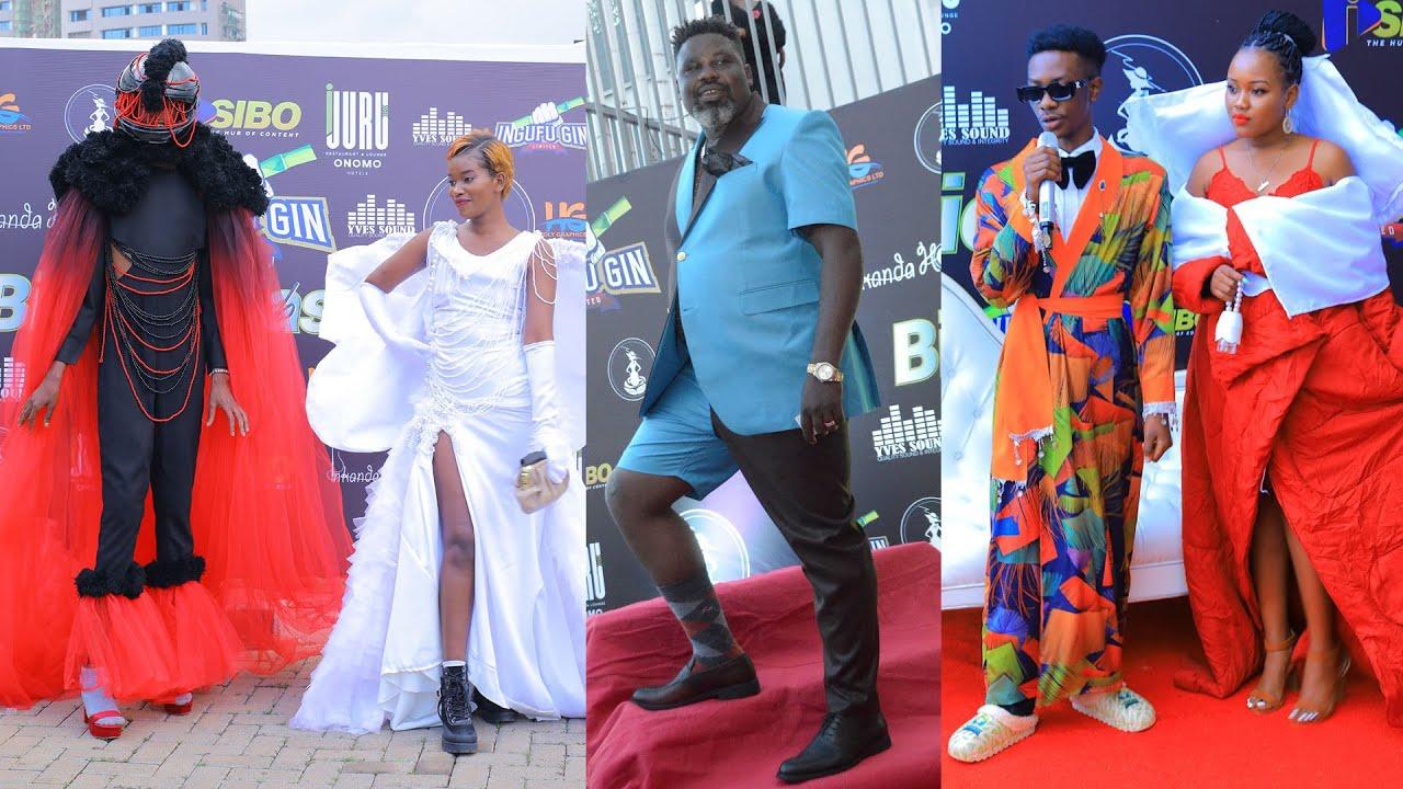 Download Imyambarire idasanzwe yaranze Bianca fashion hub / Ndimbati yaje yatwitse / papa cyangwe Ntiyatanzwe