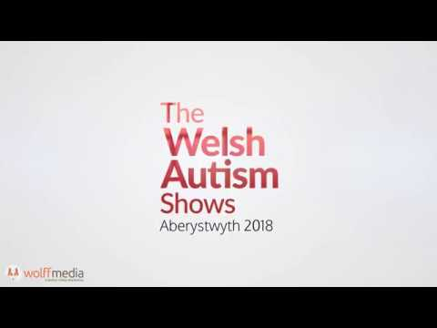 OMI Interactive  at The Welsh Autism Shows Aberystwyth 2018